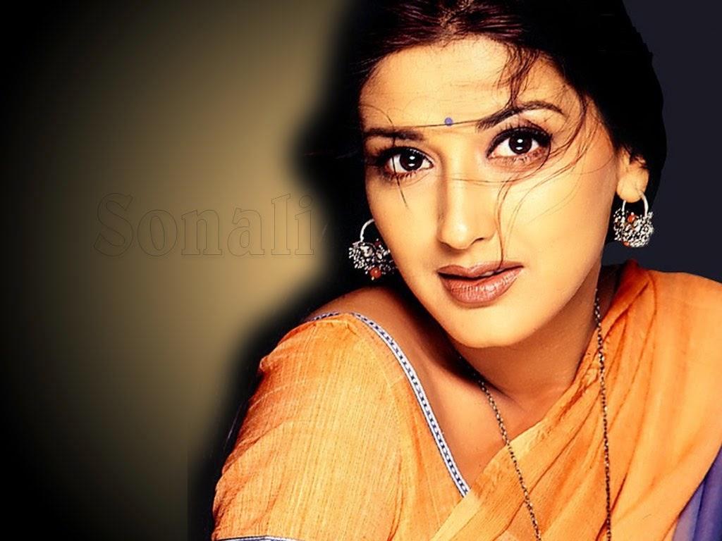 Bollywood actress sonali bendre wallpaper free all hd - Indian actress wallpaper download ...