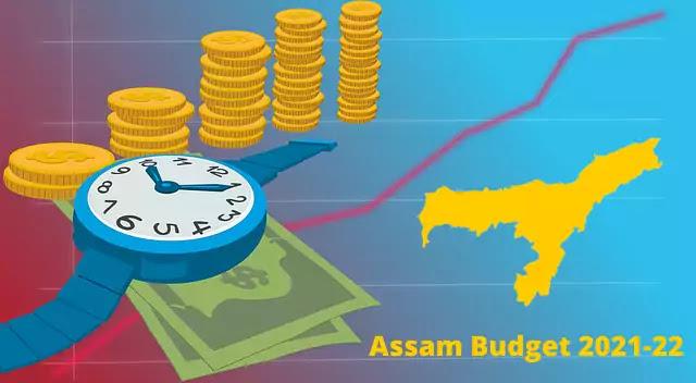 Assam Budget 2021-22 General Knowledge MCQ