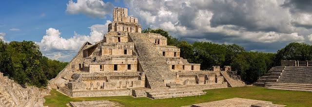 Las siete zonas arqueológicas y los cuatro museos abiertos al público en Campeche, regresan a su horario habitual. Destinos México