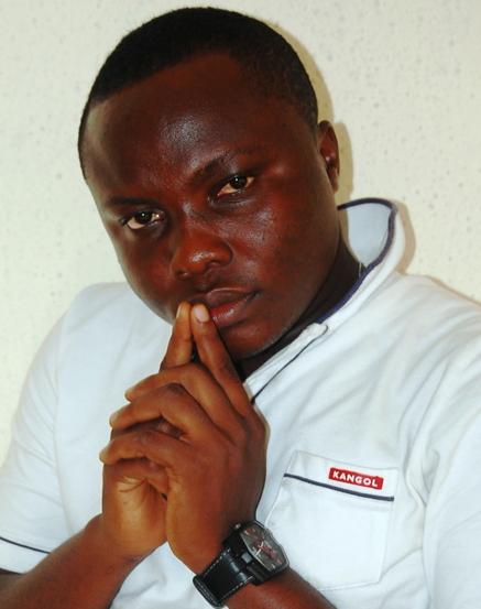 Desmond Ike Chima