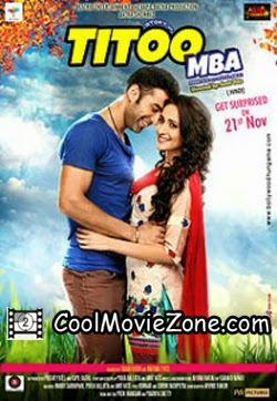 Titoo MBA (2014) Hindi Movie