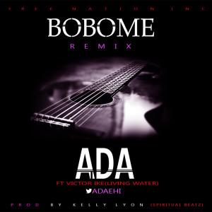 Free Download: Ada - Bobo Me Remix ft Victor Ike   Gospel Redefined
