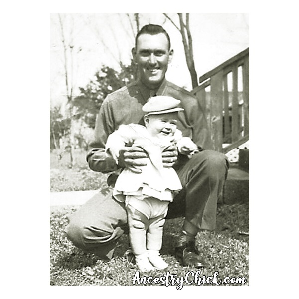 Leonard and Ken Testorff