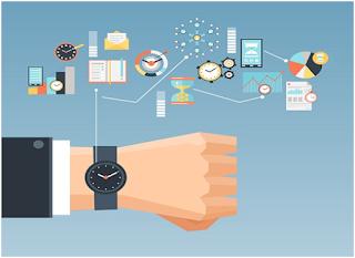 Time Management System: Sukseskan Operasional Perusahaan Manufaktur