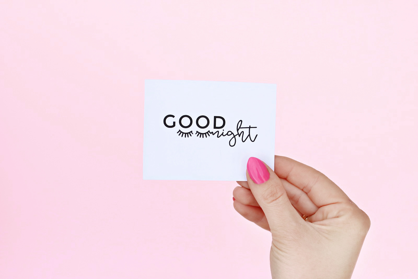 Karteczki z napisami na instagrama do pobrania i druku