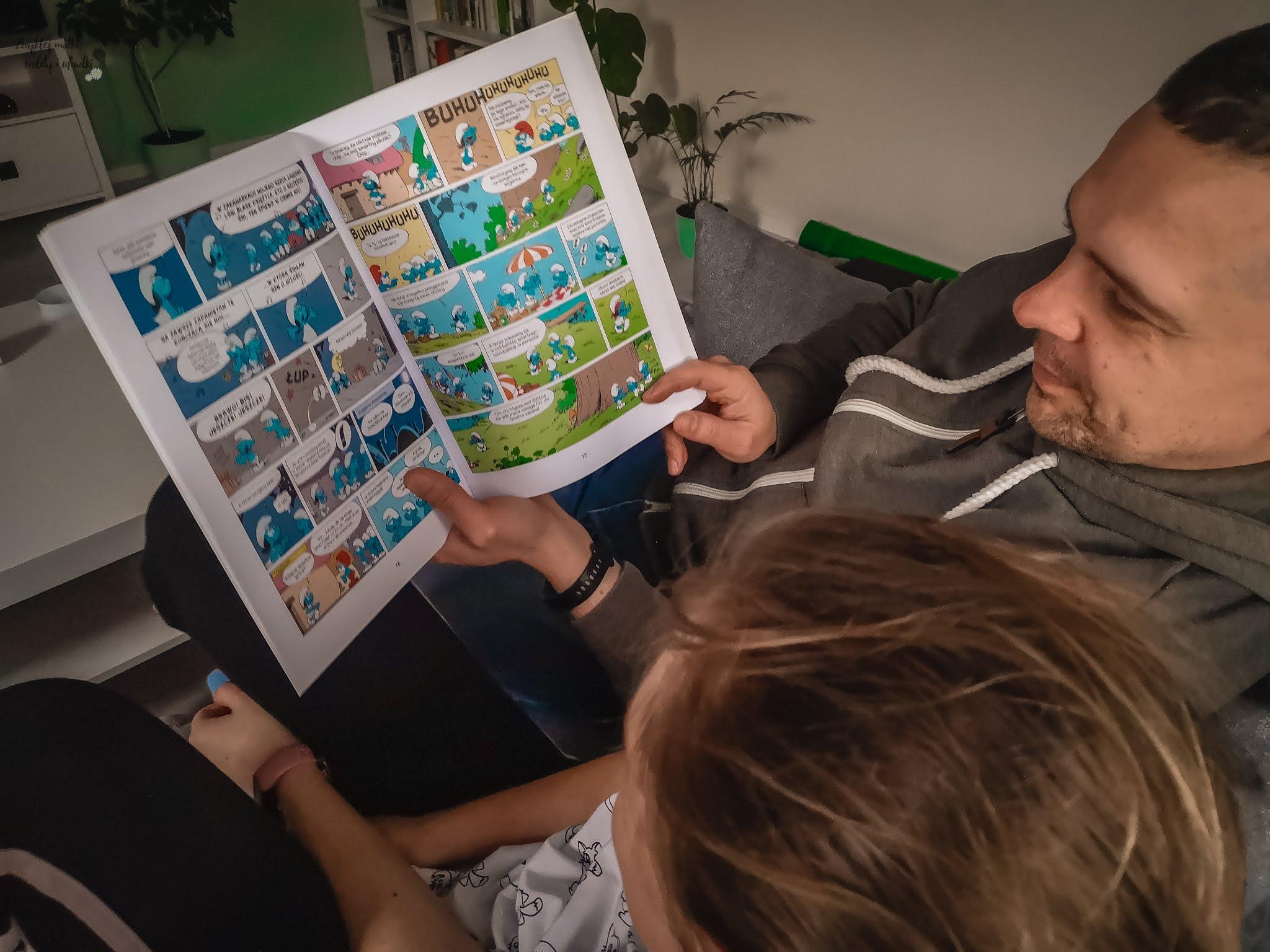 Egmontu Klub Świata Komiksu receptą na nudę