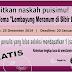 """Penerbitan Buku Antologi Puisi Bersama Bertema """"Lembayung Meranum di Bibir Langit"""""""