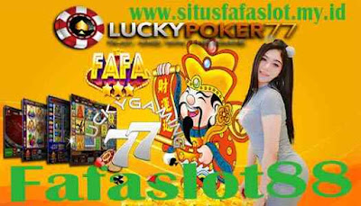 Fafaslot88