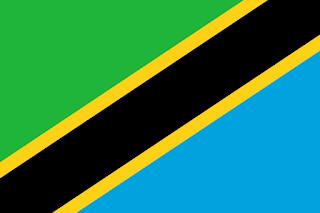 Nama Mata Uang Negara Tanzania