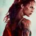"""Alicia Vikander se transforma en Lara Croft con el primer póster oficial y teaser de """"Tomb Raider"""""""