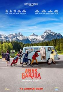 Review Anak Garuda 2020 Bioskop » Jadwal Film Januari 2020