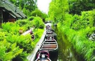 wisata alam terbaik pekanbaru
