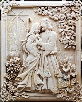 RELIEF KELUARGA YESUS