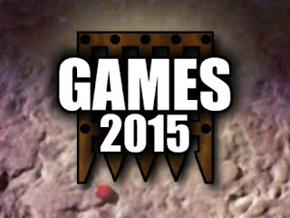 TOP 10 Games 2015