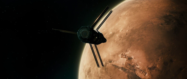 Ad Astra (2019) Full Movie [English-DD5.1] 720p BluRay ESubs Download
