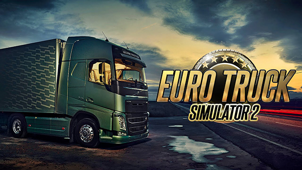 euro truck 2 free download