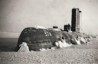 Submarino - Domínio dos mares