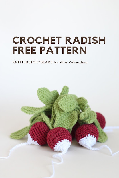 Create With Mom: Crochet Fruit, Candle making, Origami | 624x416