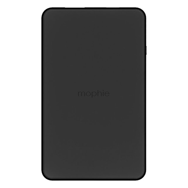 mophie Charge Stream powerstation Wireless Battery Pack