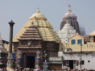 Puri jagannatha temple history | పూరీలో దర్శనీయ స్థలాలు