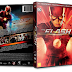 Capa DVD The Flash 3ª Temporada [Exclusiva]