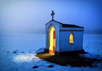 I piccoli sanno che Gesù è la loro unica speranza. Chiedono misericordia e cercano il luogo in cui il Signore dimora.