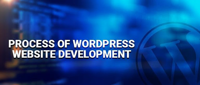 Process of WP Development