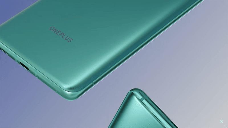 Watch: OnePlus 8 design revealed