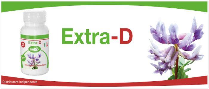Snep Extra-D