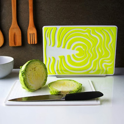 Clever Cutting Boards and Innovative Cutting Board Designs (15) 12