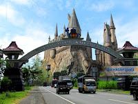 Terungkap Alasan Pati Dapat Julukan Hogwarts van Java