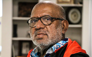 Masalah Papua Barat Tetap Hidup Meskipun Jangkauan Regional Indonesia