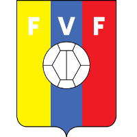 Logo Timnas Sepakbola Venezuela PNG