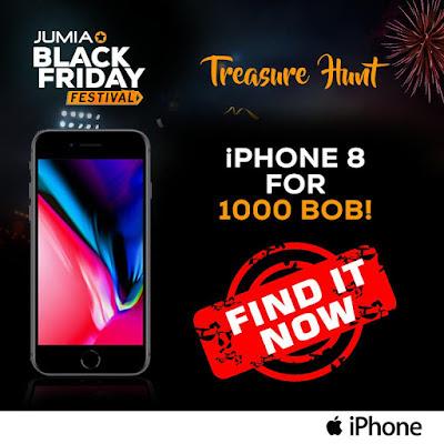 Jumia Black Friday 2019: How To Order On Jumia Black Friday