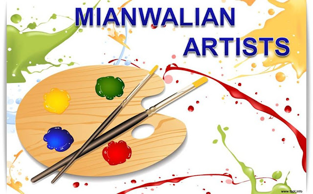 MIANWALIAN ARTISTs