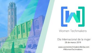 Evento celebración Día Internacional de la Mujer - IWD 2019