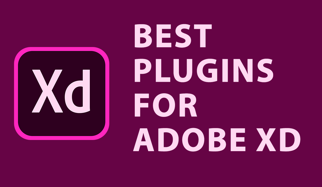 THE BEST PLUGINS FOR ADOBE XD - DoctorCode