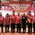 Asri AG  Akhirnya ditunjuk  Sebagai Ketua DPRD PALI Periode 2019-2025 Oleh DPP PDIP