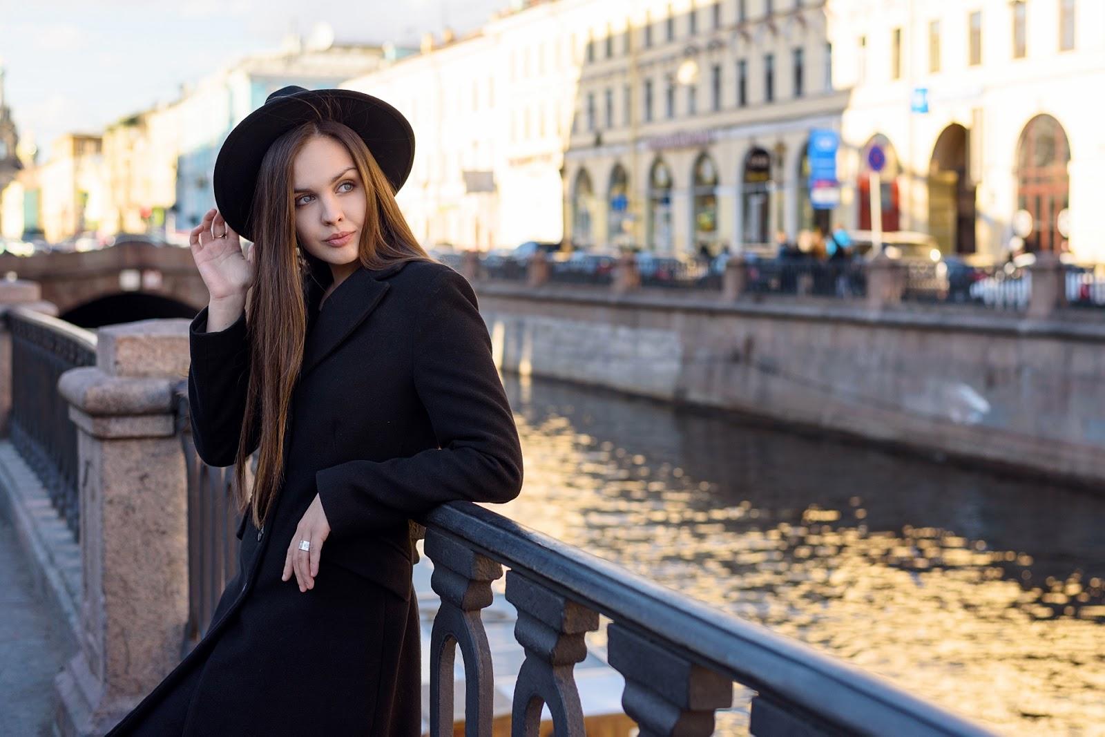 Дэрия. Фотосъемка в Питере