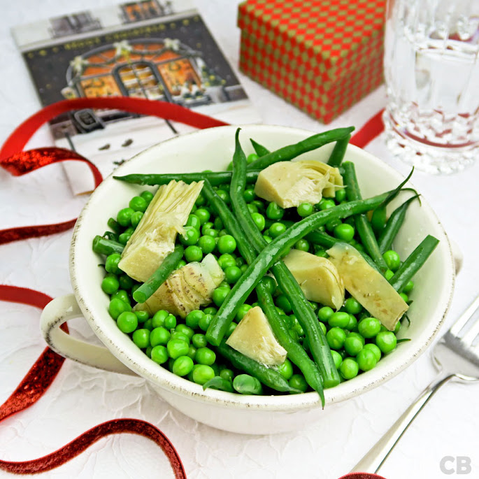 Recept: zo maak je zelf de allerlekkerste groentemelange