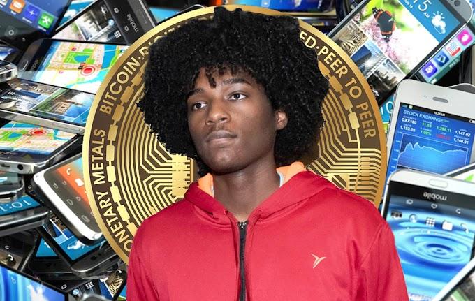 Hacker de 19 años robó cripto monedas por US$1 millón y 75 identidades desde su apartamento