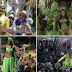 Καρναβαλι Βραζιλιας 2016