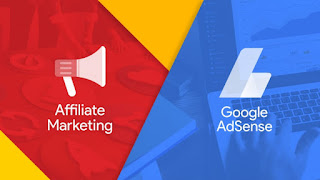 THE ADVANTAGES OF GOOGLE ADSENSE