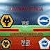 Prediksi Wolverhampton Wanderers vs Brighton & Hove Albion ,Minggu 09 May 2021 Pukul 18.00 WIB