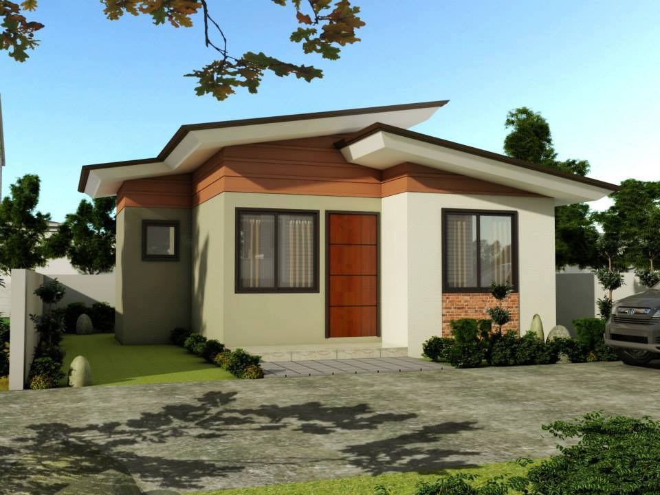 50+ Different Custom Home Designs Of Beautiful Houses Perfect For Filipino  Families