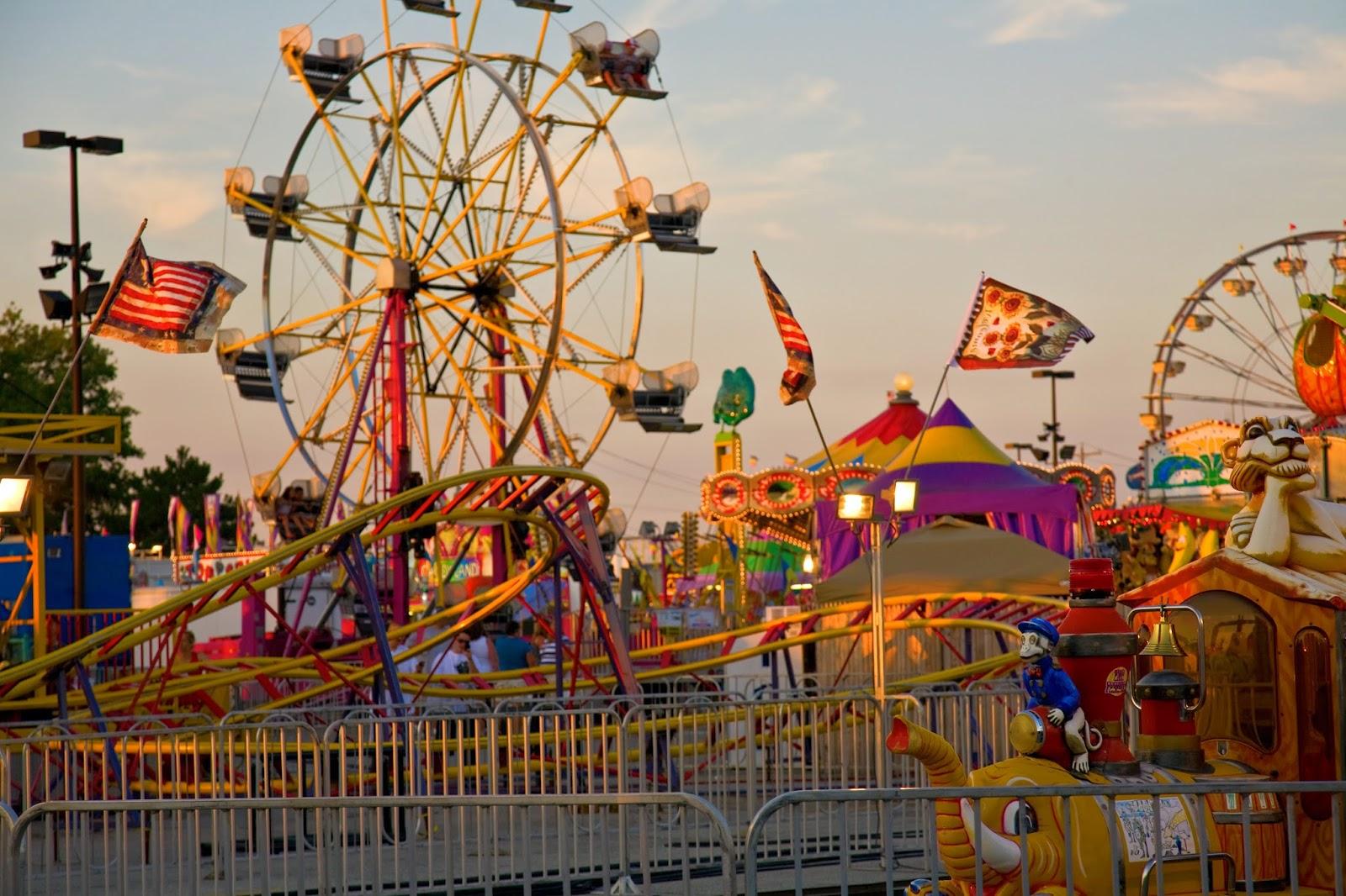 North Alabama State Fair | Gallery | timesdaily.com  |Alabama Fair Rides