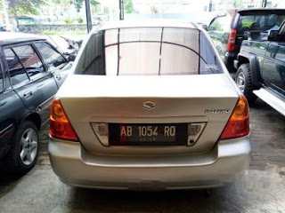RB 415 BALENO DX-MT