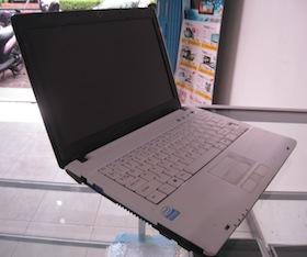 jual laptop bekas axioo m720sr