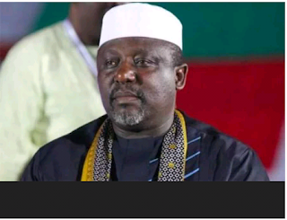 Court restricts inec from issuing Okorocha certificate of return