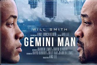 İkizler Projesi | Gemini Man